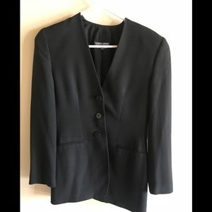 Jackets & Blazers - Giorgio Armani suit coat